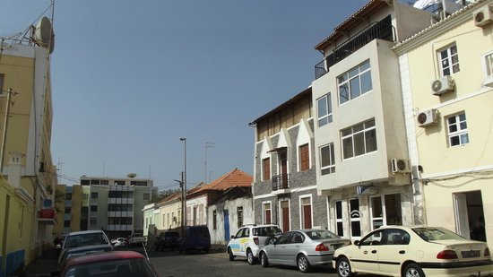 Residencial Nazare : street view