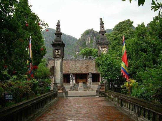 Tam Coc Tours