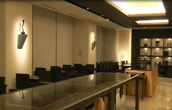Candeo Hotels Ozu Kumamoto Airport: 1Fの眺め