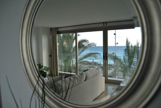 Apartaments Delfin: Apartment Suite Junior