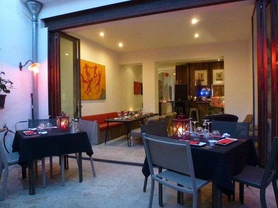 La Villa Sushi : de la classe, du goût et de la magie