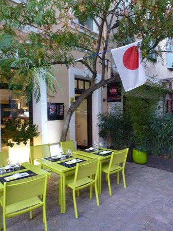 La Villa Sushi : Le MUST