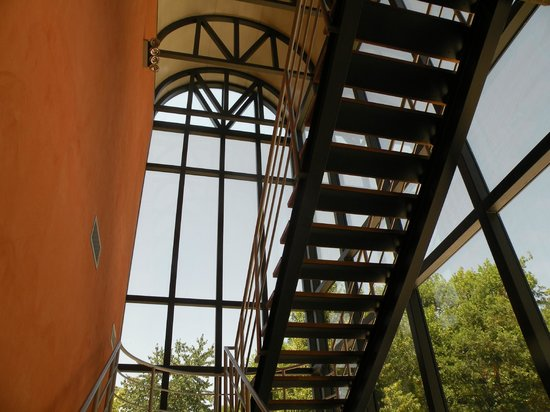 Scale Interne Casa.Scale Interne Picture Of Casa Elodia L Aquila Tripadvisor