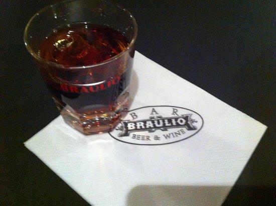 Bar Braulio Beer & Wine: Il must del locale