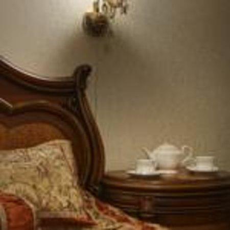 Kamergerskiy Hotel: De Lux