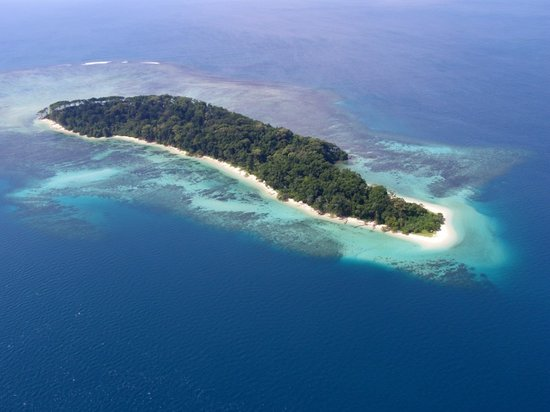 Jolly Bay In Wondoor Picture Of Andaman And Nicobar