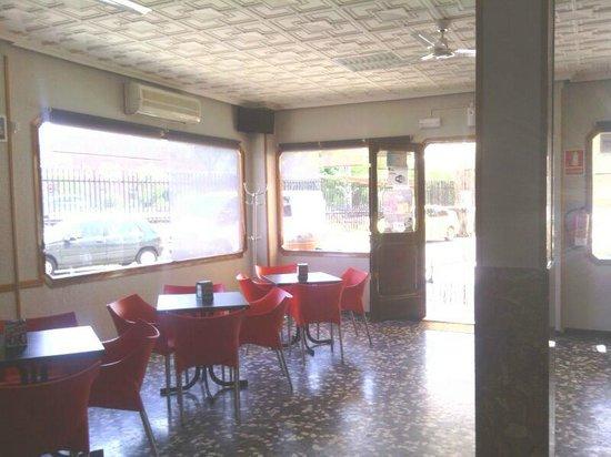 Bar El Castillo: Nuestro bar.