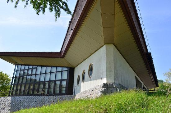Chausuyama Highland Art Museum