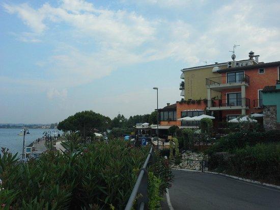 Hotel Belvedere: Общий вид