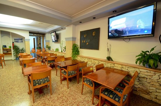 Hostal Mayol: BAR