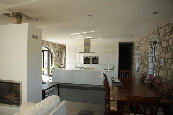 Augherea Guest House: The coach house