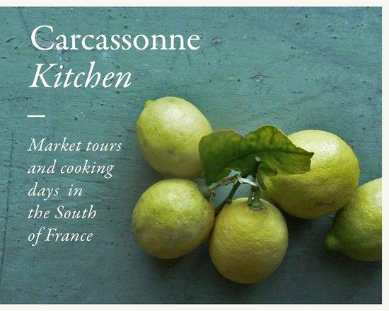 Carcassonne Kitchen: Introduction