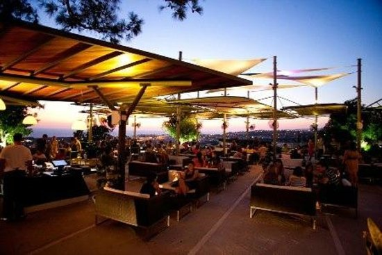 Muse Cafe Kitchen Bar : Nights to remember