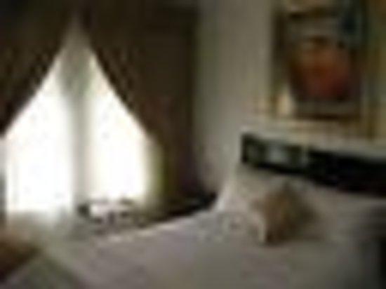 Bruno Comfort Suites: double room