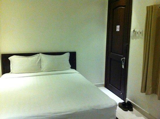 DDA Hotel District 1 (BIZU): Standard Double Room - 4th Floor