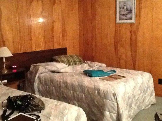 Stardust Motel : Room