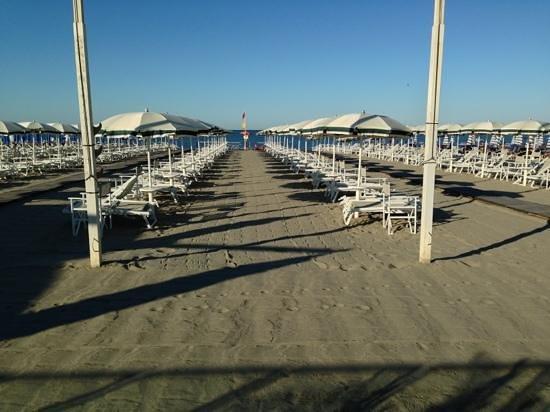 Stabilimento balneare bagno sandro marina di carrara ristorante recensioni numero di - Bagno la cicala marina di massa ...