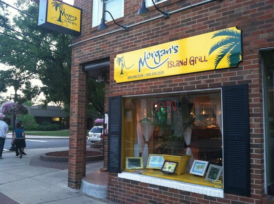Morgan S Island Grill Hightstown Restaurant Reviews Phone Number Photos Tripadvisor