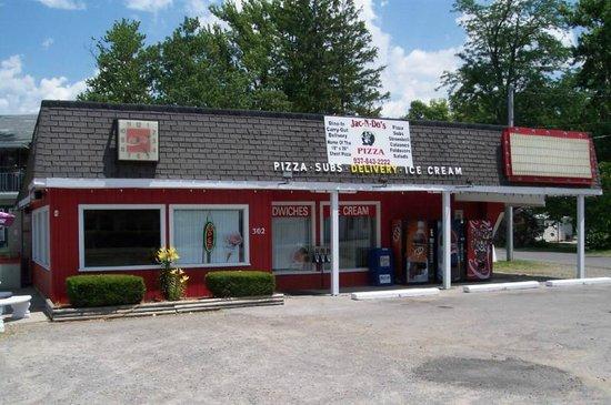 Restaurants Near Red Roof Inn Springfield Ohio
