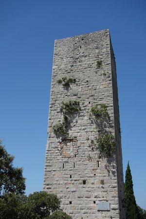 La Tour de Taradelle