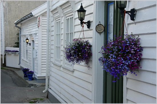 The Dutch Town: Cosy streets