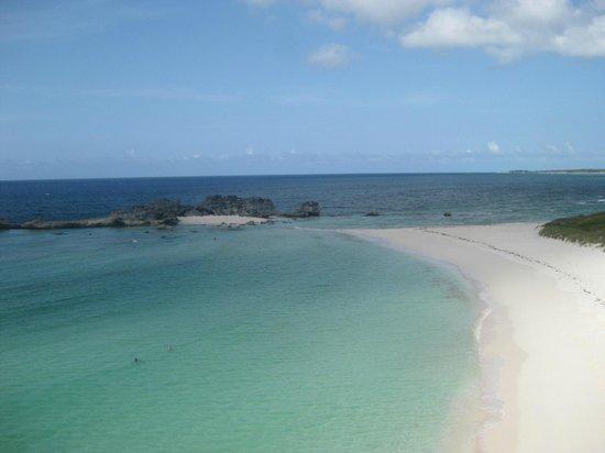 Blue Horizon Resort: Dragon Cay