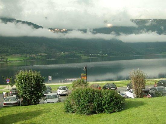 Park Hotel Vossevangen: beautiful view