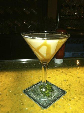 Bethlehem Brew Works: Vanilla Frappe