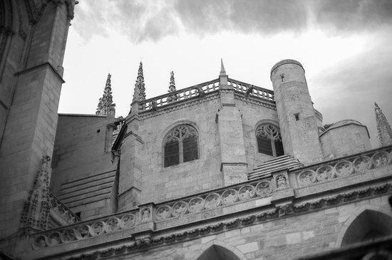 La Morada del Cid: Cathedral in Burgos