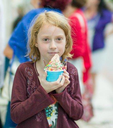 La Morada del Cid: Get an ice cream in Burgos