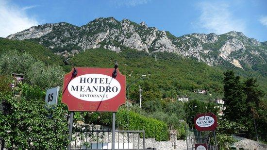 Hotel Meandro: Zur Strasse