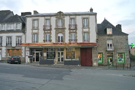 Le Faouet, Γαλλία: Restaurant de l'Hotel La Croix d'Or
