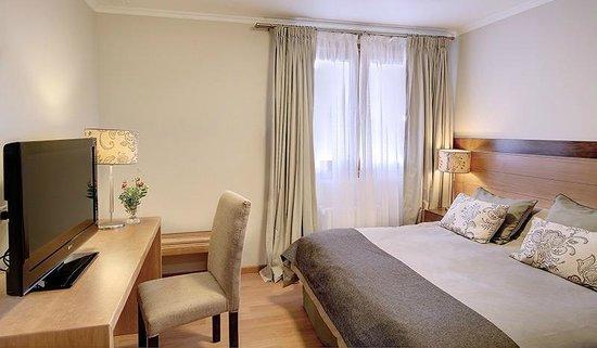 Hotel Tres Reyes: Habitación Arrayán Std