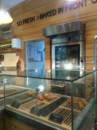 TBS - The Bakery Shop