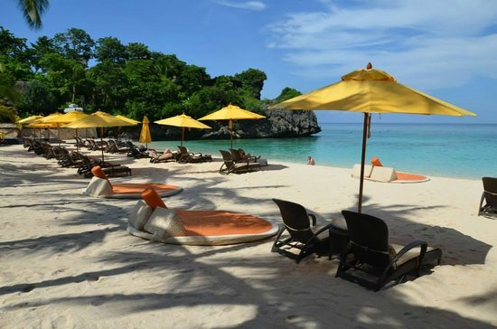 Shangri-La's Boracay Resort & Spa: Paradise