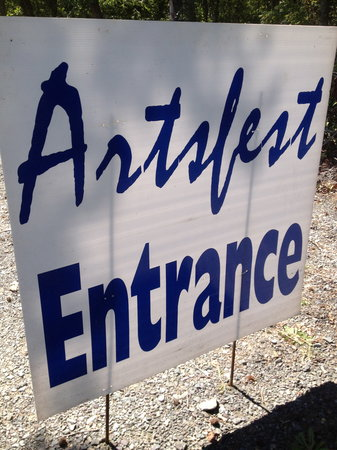 Annmarie Garden: Annual Artsfest is a real crowd pleaser