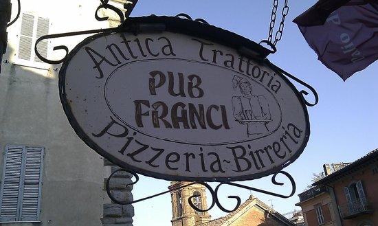 Pub Franci