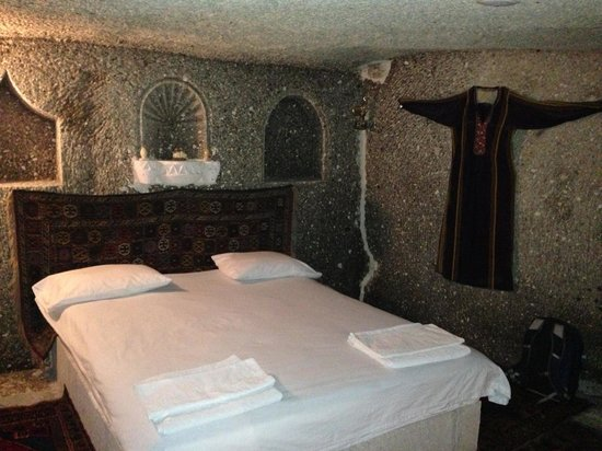 Elif Star Caves: Our room #6 - pleasant & clean.