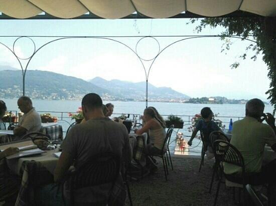 Tripadvisor Restaurant Isola Superiore