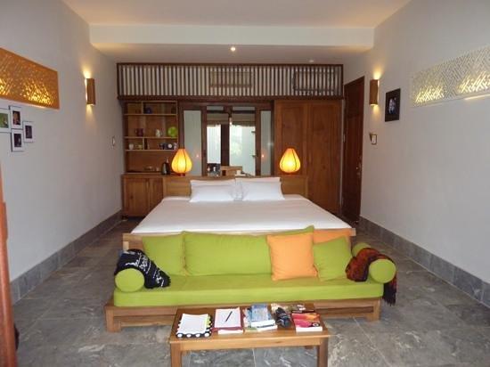 Hoi An Chic Hotel: Ajouter une légende