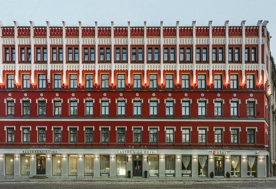 Astor Riga Hotel & Conference