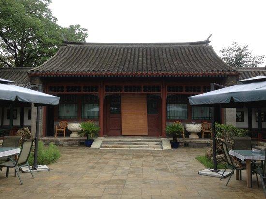 Courtyard 7: Courtyard