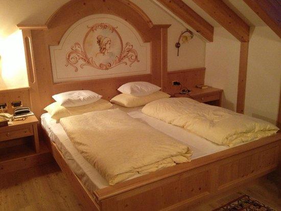 Hotel la Cacciatora Wellness & Beauty: Stanza 303