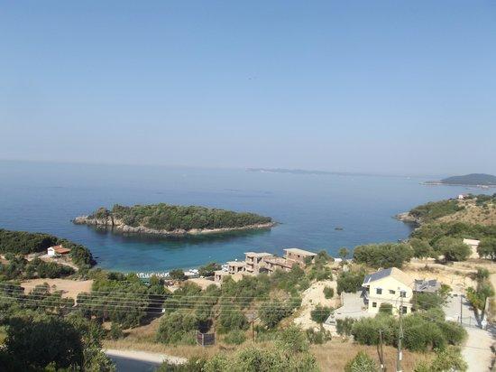 Hotel Agia Paraskevi