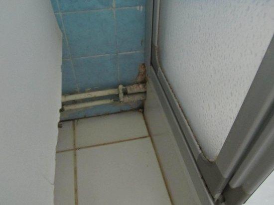 Village Club d'Yravals : Salle de bain 3