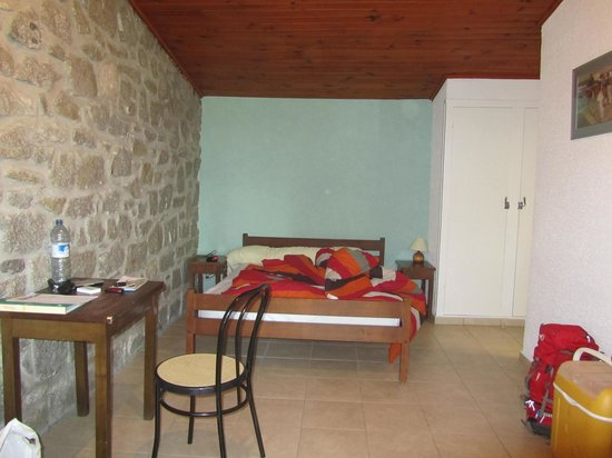 Village Club d'Yravals : Chambre 1