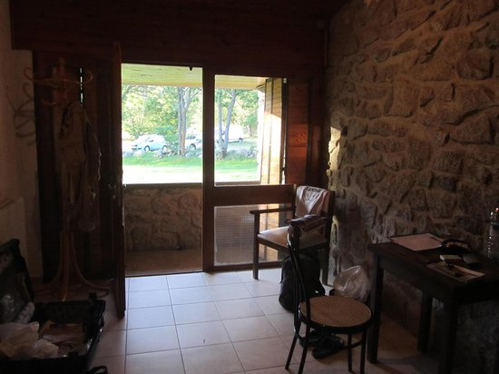 Village Club d'Yravals : chanmbre 2