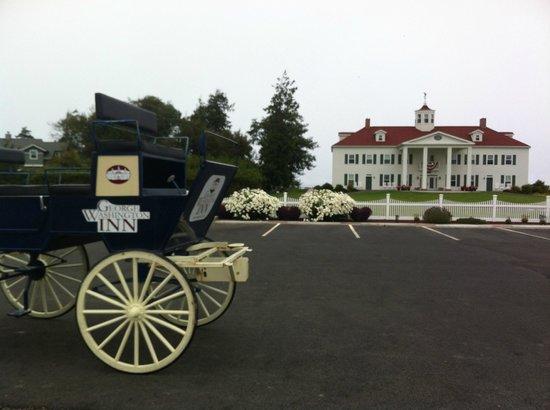 George Washington Inn : Beautiful Inn