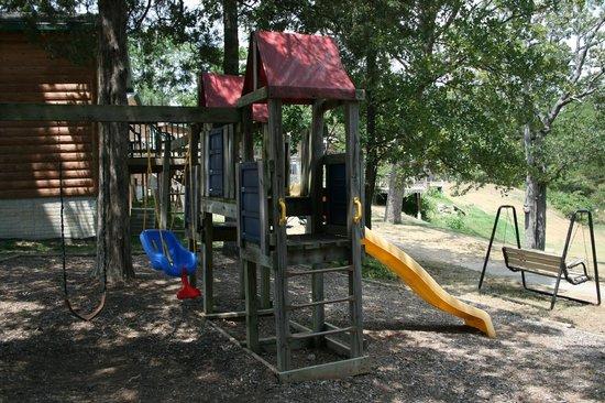 White Wing Resort: Playground