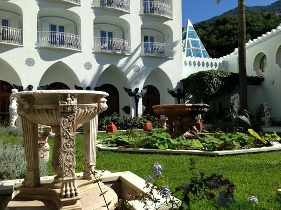 Terme Manzi Hotel & Spa: Inserisci didascalia